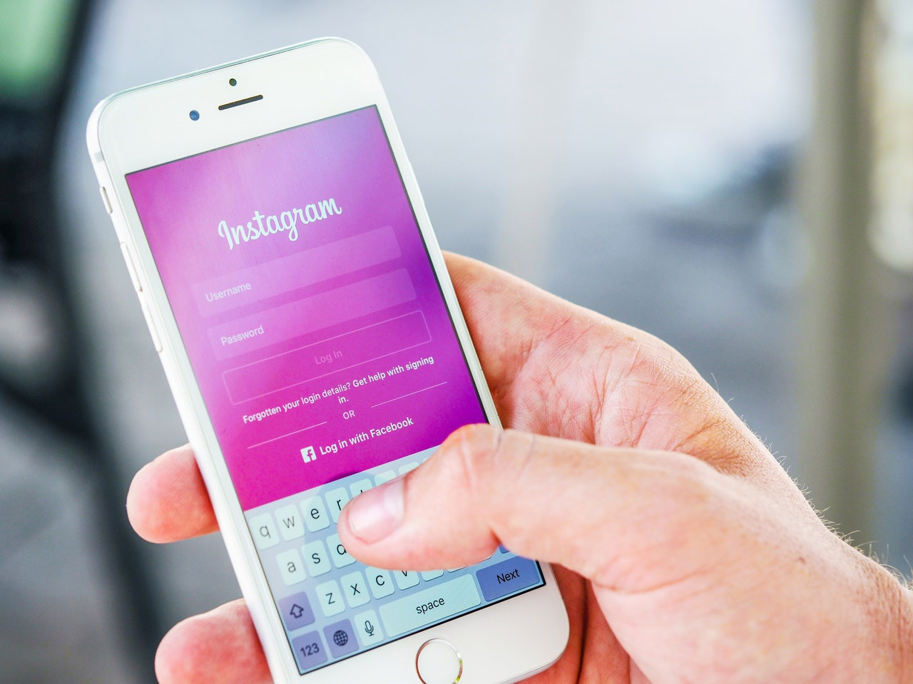 Instagram is an important part of generating sales online